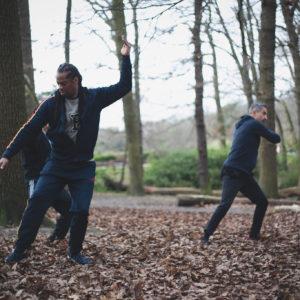 qigong training london
