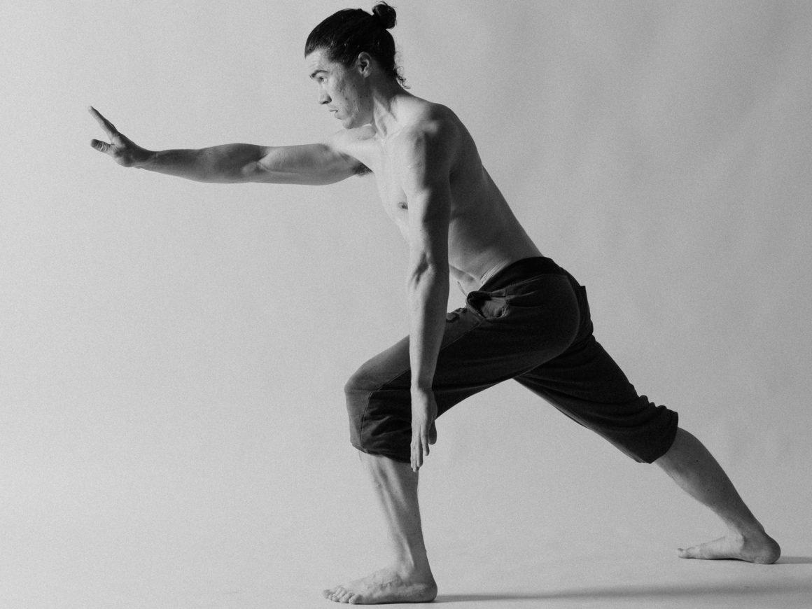 London Tai Chi classes